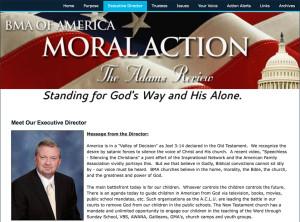 MoralActionWeb